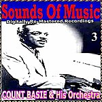 Count Basie & His Orchestra Sounds Of Music Presents Count Basie & His Orchestra, Vol. 3