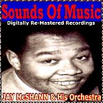 Jay McShann Orchestra Sounds Of Music Pres. Jay Mcshann & His Orchestra