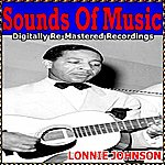 Lonnie Johnson Sounds Of Music Pres. Lonnie Johnson