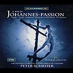 Peter Schreier Bach, J.s.: St. John Passion