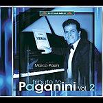 Marco Pasini Pasini, Marco: Tribute To Paganini, Vol. 2