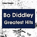 Bo Diddley Bo Diddley Greatest Hits
