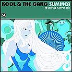 Kool & The Gang Summer (Feat. Lauryn Hill)