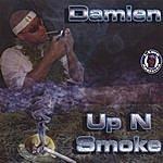 Damien Up N Smoke