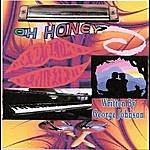 George Johnson Oh Honey (Single)