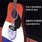 Dann Russo I'm A Numbers Kind Of Guy