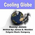 Danny Jones Cooling Globe
