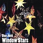 Dan Junk Window Stars