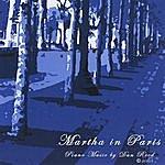 Dan Reed Martha In Paris