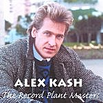 Alex Kash The Record Plant Masters