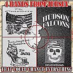 Hudson Falcons Four Bands From Jersey...