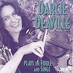 Darcie Deaville Plays The Fiddle And Sings