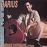 Darius Cardboard Confessional