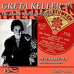 Greta Keller Die Musik Spielt Ganz Leise