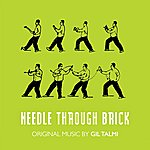 Gil Talmi Needle Through Brick
