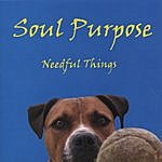 Soul Purpose Needful Things