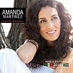Amanda Martinez Sueños Posibles (Dreams Realized)(Single)