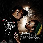 """Rayn """"does She Know"""" (Single)"""