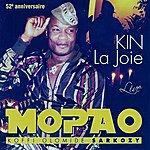 Koffi Olomide Kin La Joie Live 52ème Anniversaire