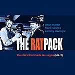 The Rat Pack The Stars That Made Las Vegas (Vol. 2)