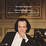 Cyprien Katsaris Viennese Connections