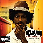 K'naan Troubadour (Champion Edition - Repackage)(Parental Advisory)