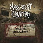 Malevolent Creation Live At The Whiskey A Go Go