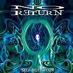 No Return Self Mutilation