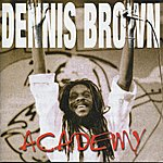 Dennis Brown Live At Brixton Academy