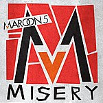 Maroon 5 Misery (Single)
