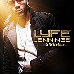 Lyfe Jennings Statistics (Single)