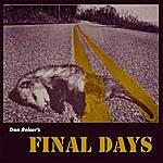 Dan Reiser Final Days