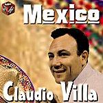 Claudio Villa Mexico