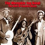 Memphis Jug Band The Best Of Country Blues