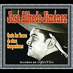 José Alfredo Jiménez Tesoros De Coleccion - Jose Alfredo Jimenez