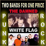 The Damned Two Bands For One Priece (Punk Rock)