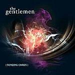 The Gentlemen Sending Cards