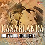 Royal Philharmonic Orchestra Casablanca : The Best Of Film Music, Vol.3 (Hollywood Highlights)