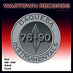Daqueba Wartown Records Presents Daqueba Instrumentals 76-90