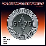 Daqueba Wartown Records Presents Daqueba Instrumentals 61-75