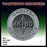Daqueba Wartown Records Presents Daqueba Instrumentals 46-60