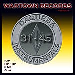 Daqueba Wartown Records Presents Daqueba Instrumentals 31-45