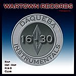 Daqueba Wartown Records Presents Daqueba Instrumentals 16-30