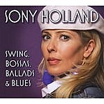 Sony Holland Swing, Bossas, Ballads & Blues