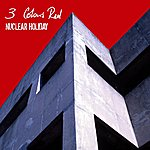 3 Colours Red Nuclear Holiday