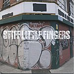 Stiff Little Fingers Wasted Life