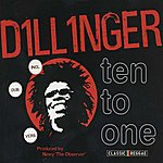 Dillinger Ten To One