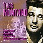 Yves Montand Clopin-Clopant