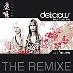 Delicious Yours - Payami Remix