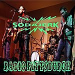 Sodajerk Radio Pittsburgh